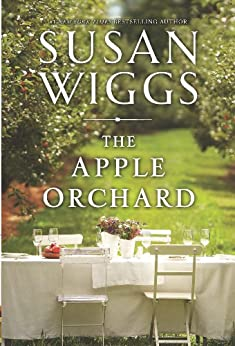 The Apple Orchard (The Bella Vista Chronicles) by [Wiggs, Susan]