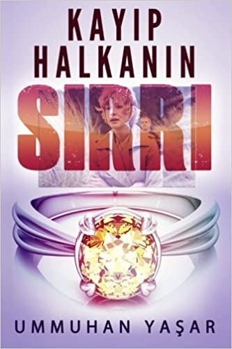 Book Kayip Halkanin Sirri (Turkish Edition)