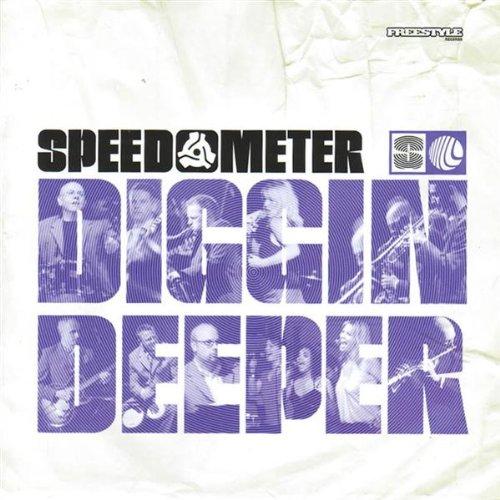 Speedometer Parts 1 & 2