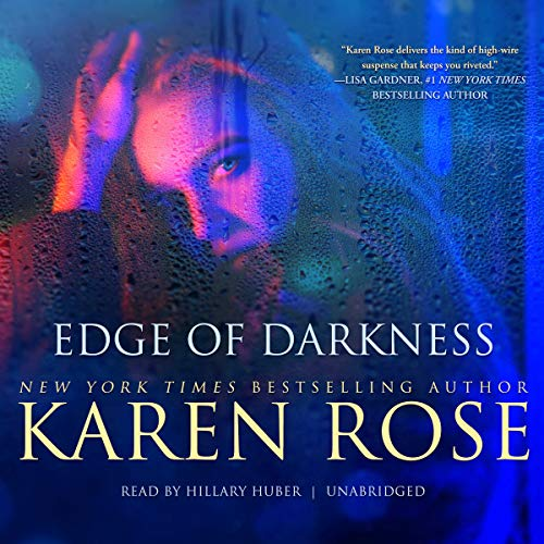 Edge of Darkness: The Cincinnati Series, Book 4