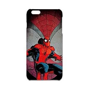 Portadisco Los Vengadores corion funda iPhone 6 Plus 3D