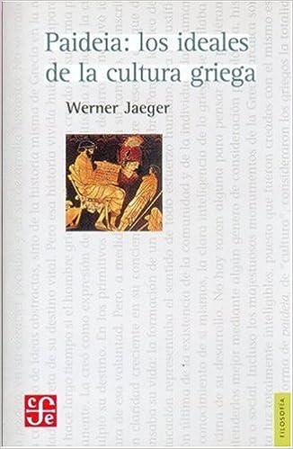 paideia jaeger