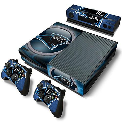 xbox one console skin nfl - 6