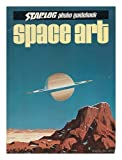 Starlog Photo Guidebook to Space Art, Ron Miller, 093106404X