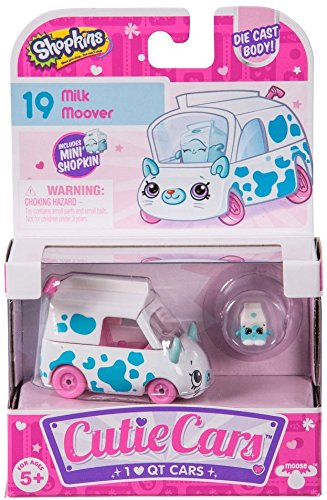 Top 6 best cutie cars milk moover for 2019