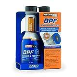 XADO DPF(Diesel Particulate Filter) Restorer