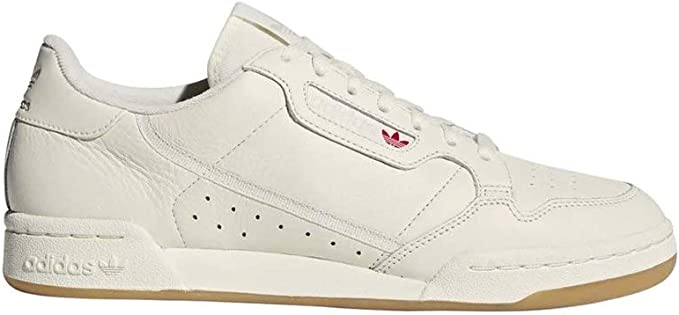 adidas Originals Continental 80 Shoe Men's Casual Off