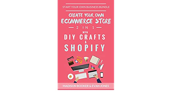 35fd19546f4 Amazon.com  Start Your Own Business Bundle  2 in 1  Create Your Own ...