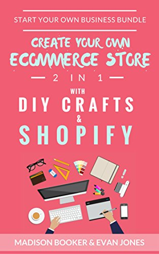 5c68637ba07 Start Your Own Business Bundle  2 in 1  Create Your Own Ecommerce Store With