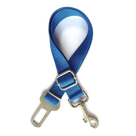 Emjoy Arneses de Seguridad (Productos para Mascotas) Cinturón de ...