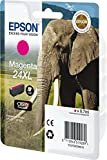 Epson 24Xl Elephant Series Ink Cartridge Magenta