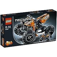 Lego Technic - 9392 - Jeu de Construction - Le Quad