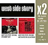 X2 (West Side Story - Original Broadway Cast)/(West Side Story - Original Movie Soundtrack)