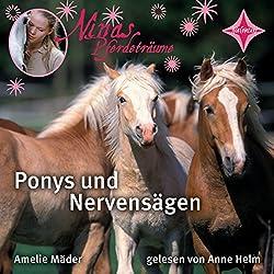 Ponys und Nervensägen (Ninas Pferdeträume 1)