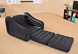 Intex Pull-out Chair Inflatable Bed, 42\