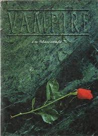 Vampire la mascarade par Mark Rein-Hagen