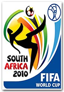 FIFA World Cup - South Africa 2010 - Soccer 11x17 Poster