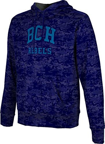 ProSphere Men's Boone County High School Digital Hoodie Sweatshirt - Ky Florence Kentucky Shop