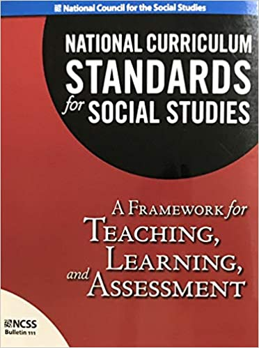 National Curriculum Standards For Social Studies