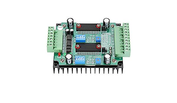 Controlador de motor paso a paso THB6064AH JP-264B motor paso ...