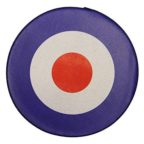 Generic Back Patch: Target (Clown Shooting Target)