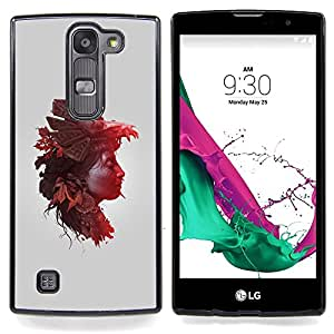"""Planetar ( Arte York Empire Building Posters"""" ) LG G4c Curve H522Y ( G4 MINI , NOT FOR LG G4 ) Fundas Cover Cubre Hard Case Cover"""