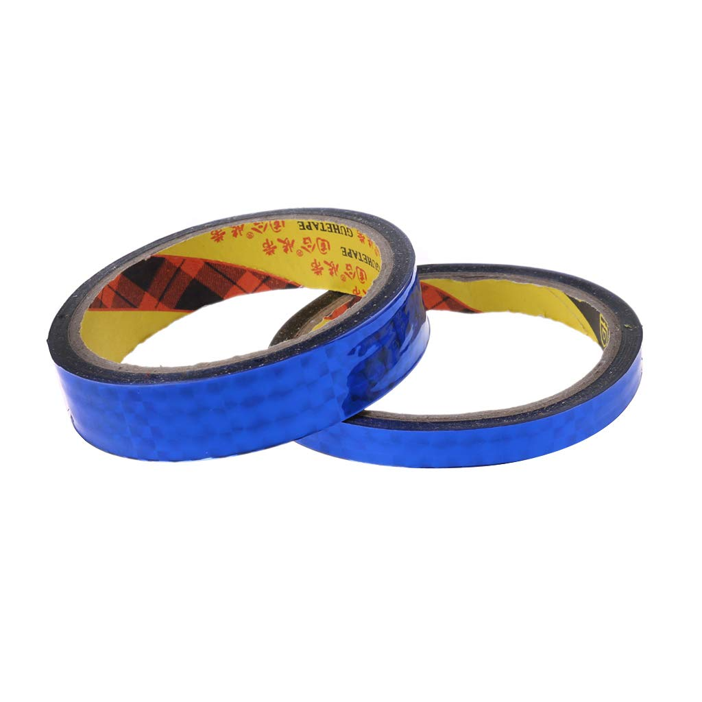 Holographic RG Prismatic Glitter Tape Hoops Stick Zzqyis Rhythmic Gymnastic Tape
