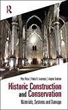 Historic Construction and