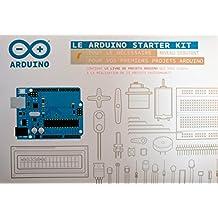The Arduino Starter Kit (French)