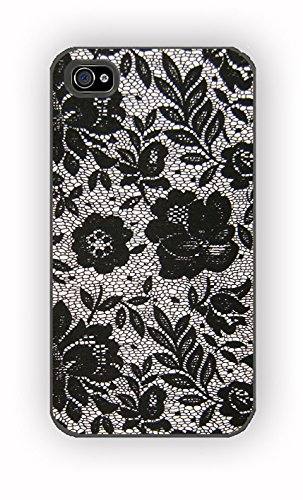 Lace Special for iPhone 4/4S Case