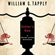 Cutter's Run: Brady Coyne Mysteries | William G. Tapply
