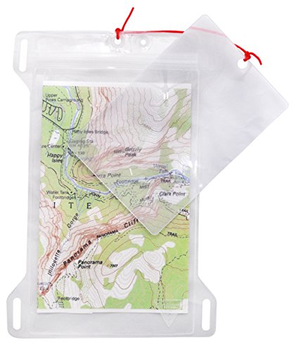 Seattle Sports Dry Doc Magni Map