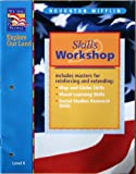 img - for Skills Workshop Grade 4 (We The People; Explore Our land, Level 4) book / textbook / text book