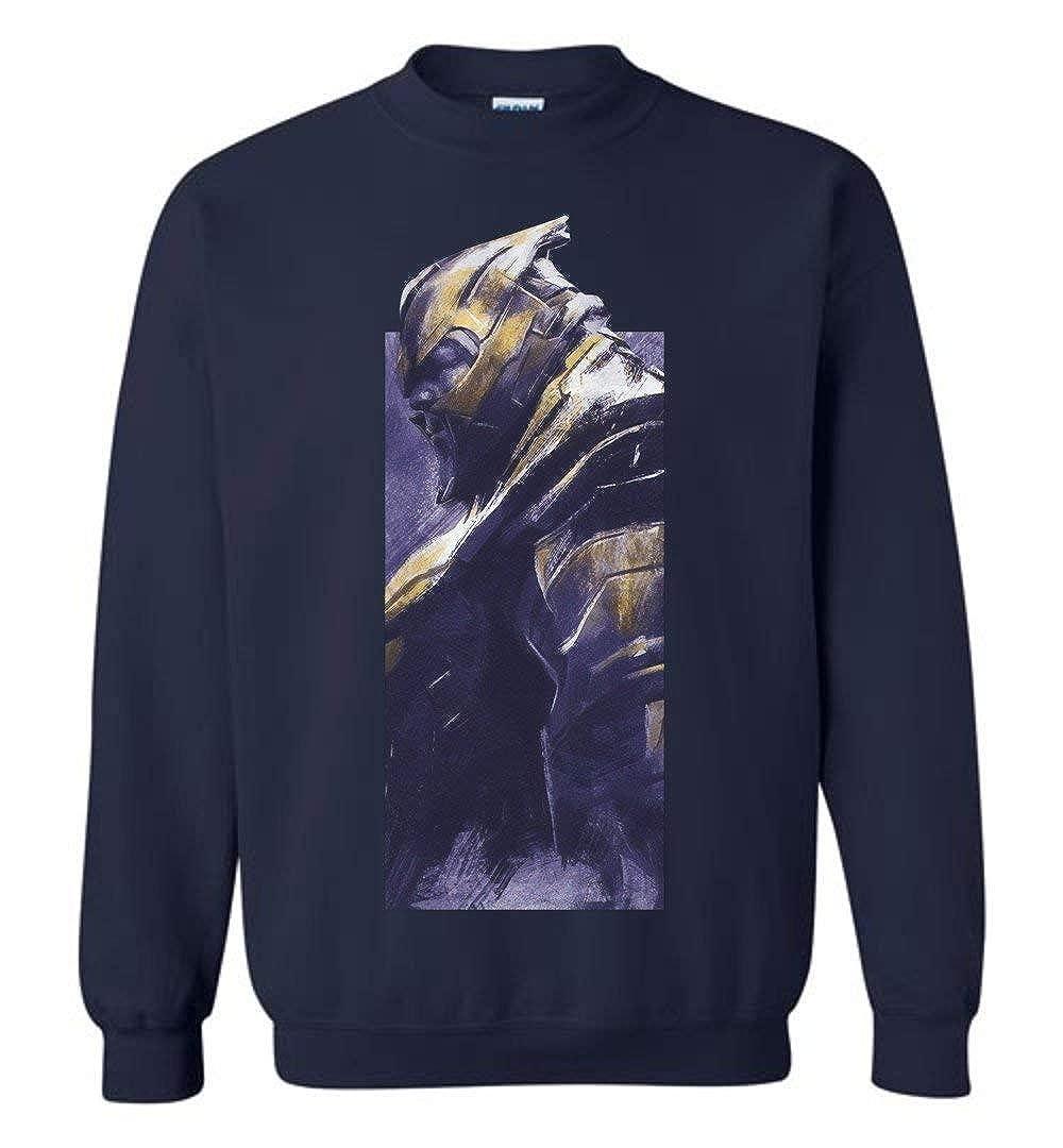 Avengerss Thanosss End-Game Sweatshirt