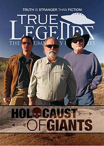 True Legends - Episode 3: Holocaust of Giants