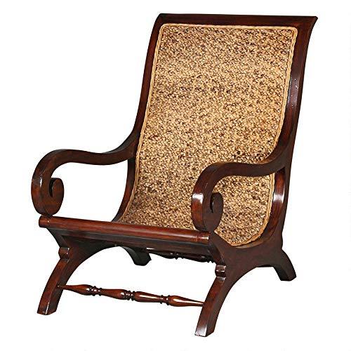 british plantation chair - 2