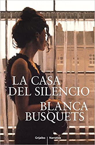 La Casa del Silencio = The House of Silence (Narrativa)