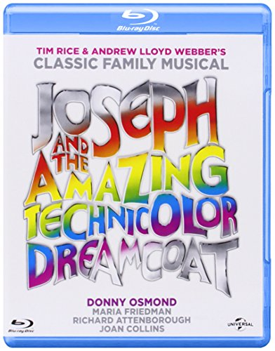 Joseph & The Amazing Technicolor Dreamcoat -