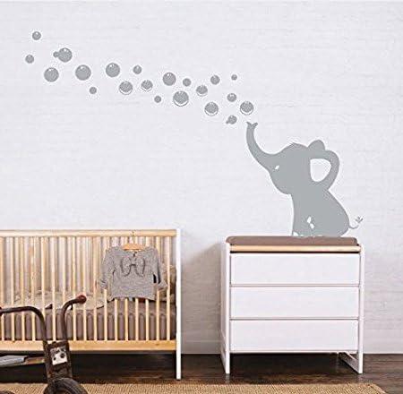 Decora el cuarto de bebé y niños, paredes interiores o ventanas de casa, sala de estar.,Crea un efec