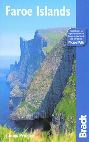Faroe Islands, 2nd (Bradt Travel Guide)...
