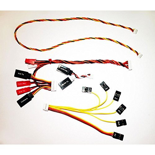 Cab Set (Vector Cable Set)