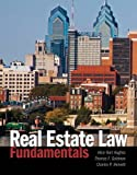 Real Estate Law Fundamentals, Hughes, Alice Hart and Goldman, Thomas F., 0133362361