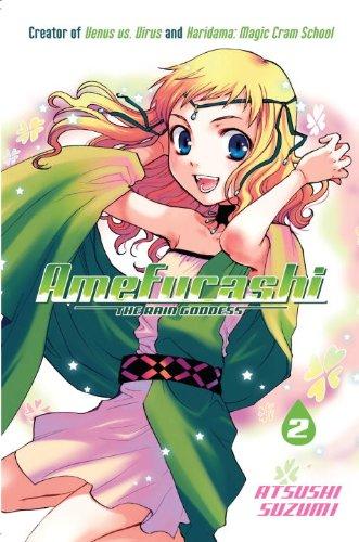 Amefurashi 2: The Rain Goddess
