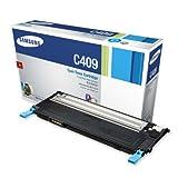 Samsung CLT-C409S Toner 1K Yield for CLP-315, CLP-315W, CLX-3175FN, CLX-3175FW – Cyan, Office Central