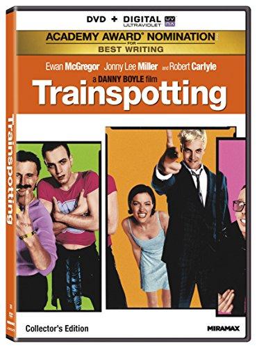 Trainspotting Import All Regions Details