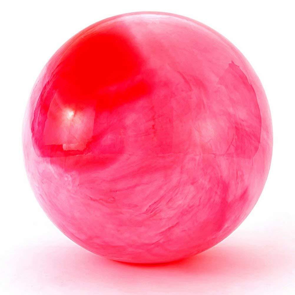 FLYWM, pelota de ejercicio con bomba disponible en varios colores ...