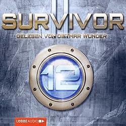 Der neue Prometheus (Survivor 2.12 )