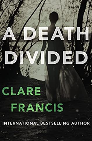 book cover of A Death Divided