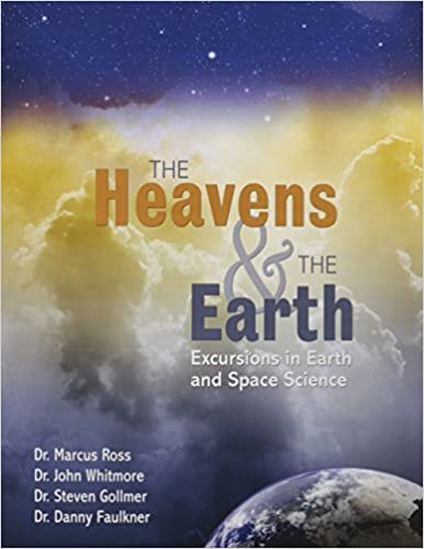 The Heavens And The Earth
