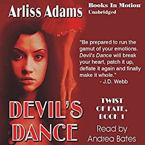 Devil's Dance Audiobook